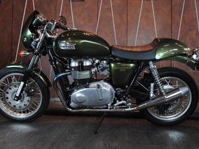 Triumph Thruxton T100