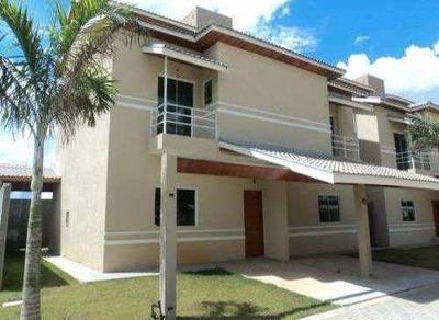 Sobrado Com 4 Dorms, Jardim Santa Maria, Jacareí - R$ 650.000,00, 164m² - Codigo: 6152 - V6152
