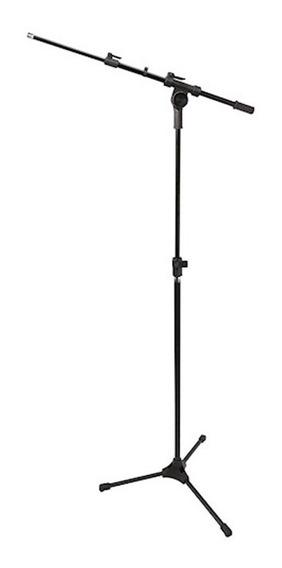 Pedestal Suporte Microfone Rmv Psu0135 Profissional - Loja