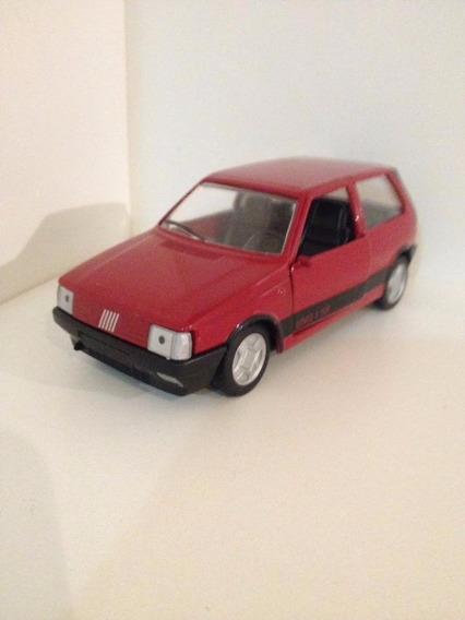 Miniatura Uno 1.5 R 1988/1989
