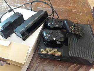 Consola Xbox One 500 Gb 3 Controles Kinect Y 13 Juegos