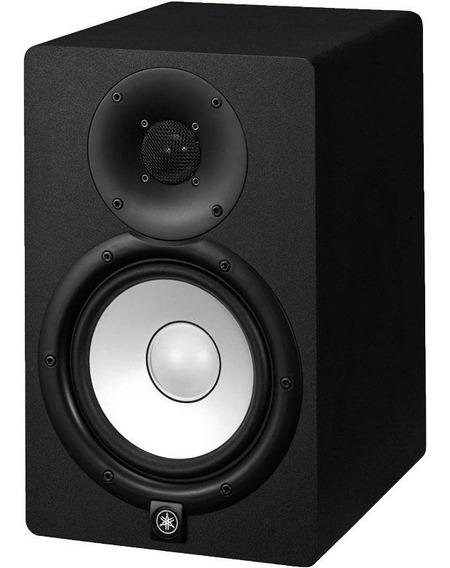 Monitor De Referência Estúdio Yamaha Hs7 Unidade 110v 95w