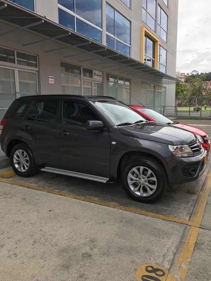 Suzuki Grand Vitara Versión Full