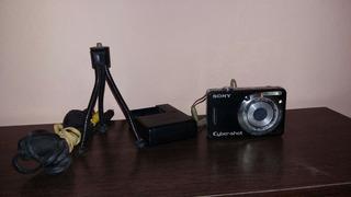 Camara Digital Sony Dsc-w55