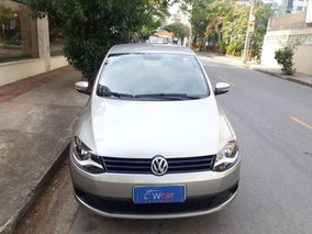 Volkswagen Fox 1.0 Mi 8v Total Flex, Hds0073
