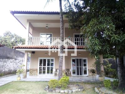 Belas Casas Nas Ilhas Da Barra - R$1.3milhões À R$2.5milhões