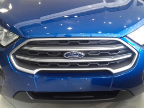 Ford Ecosport Freestyle 1.5 0km Cg5