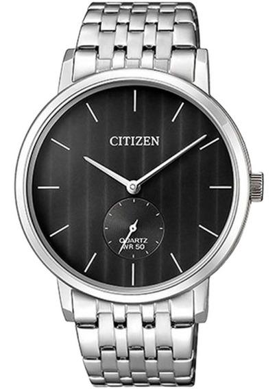 Relógio Citizen Masculino Tz20760t Be9170-56 Nf + Garantia