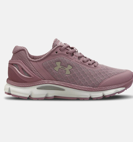 Tênis Under Armour Charged Sprint Feminino