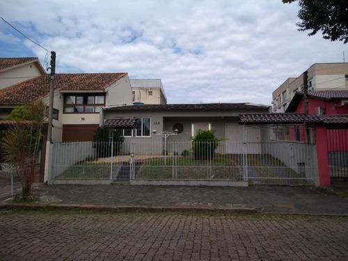 Casa Em Nonoai Com 3 Dormitórios - Lu428843