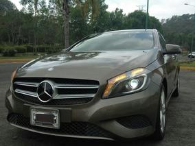 Mercedes-benz Clase A 1.6 200 Cgi At 2013