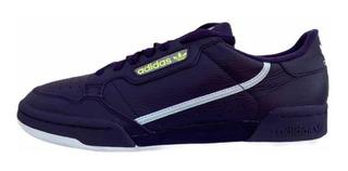 Tenis adidas Originals Continental G27727 Dancing Originals