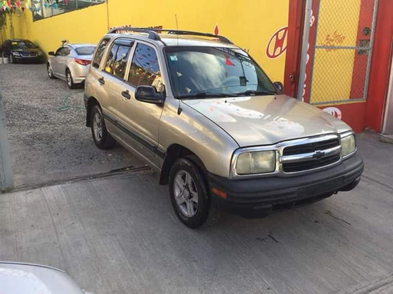 Chevrolet Tracker Varias Disponibles