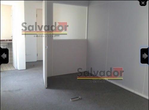 Sala Para Aluguel - 2463