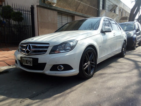 Mercedes-benz Clase C 1.8 C250 Avantgardesport B.eff At