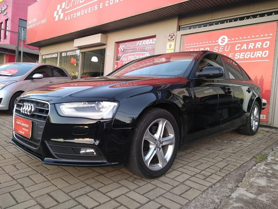 Audi A4 2.0 180cv Tfsi Attraction Multitronic 2013