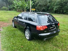 Audi A4 Avant 1.8 Turbo 20v