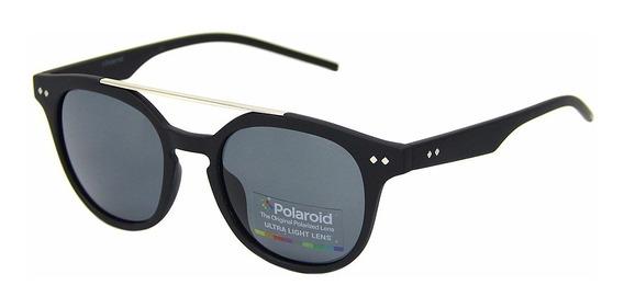 Óculos Feminino Sol Polaroid 1023 + Brinde Limpa Lentes
