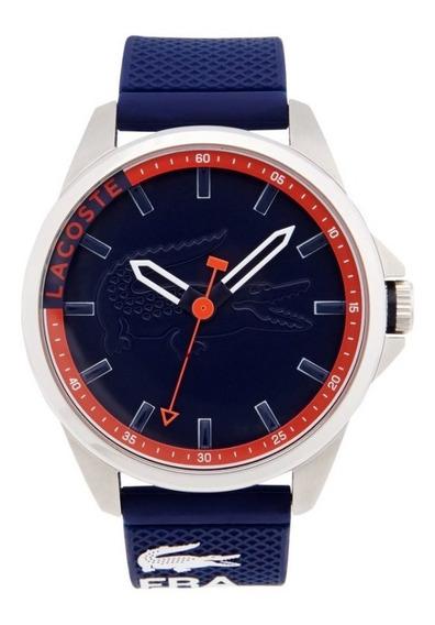 Reloj Lacoste Capbreton 2010842 Azul Cuarzo Japonés