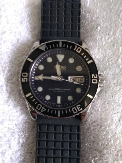 Relógio Automático Seiko Diver