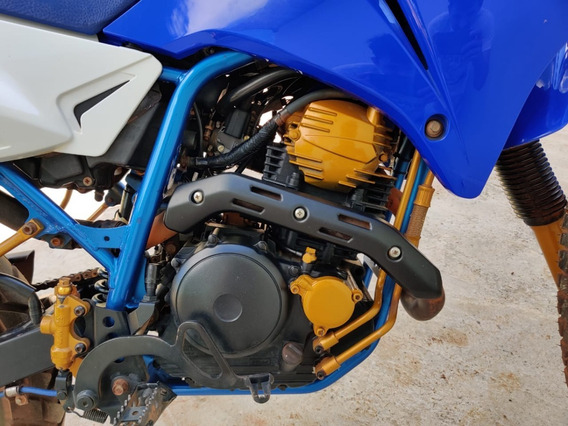 Yamaha Xtz 250 Lander 2012/2013