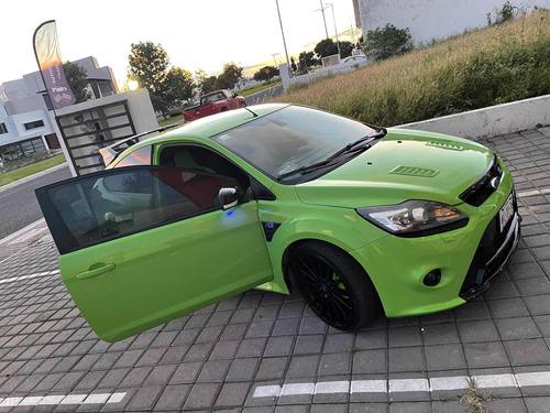 Imagen 1 de 13 de Ford Focus 2010 3p Hb Rs 6vel Mt