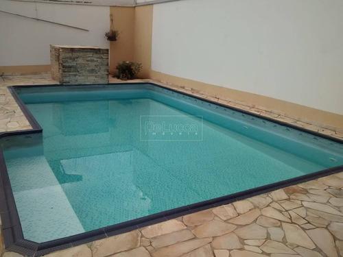 Imagem 1 de 30 de Casa À Venda Em Parque Alto Taquaral - Ca058643