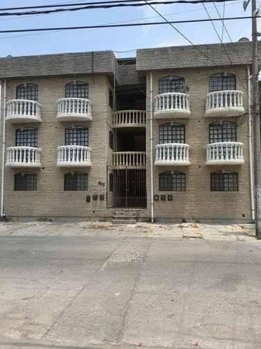Departamento En Renta Cd. Madero Col. Unidad Nacional