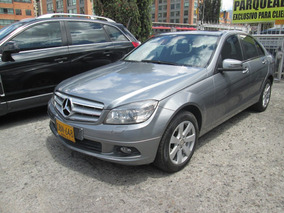 Mercedes Benz C 200 Kompressor