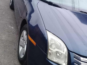 Ford Fusion Sel Less Plus V6 Mt 2006