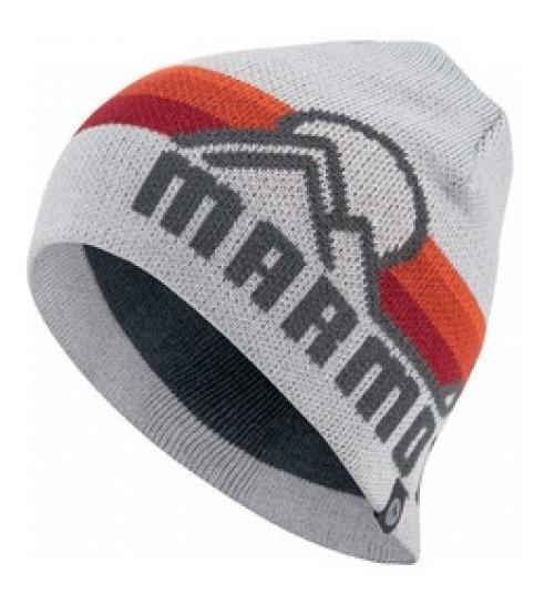 Gorro Lana Marmot Reversible