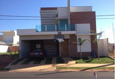 Casa A Venda No Bairro Village Damha Iii Em Mirassol - Sp. - 2015149-1