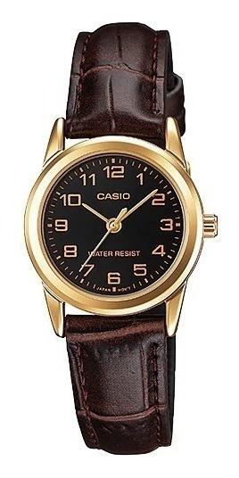 Relógio Casio Ltp-v001gl-1budf