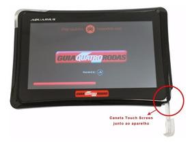 Gps Automotivo 4.3 Polegadas Alerta Radar Com Tv Digital
