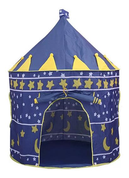Castillo De Princesa Para Niños Juguete Portátil