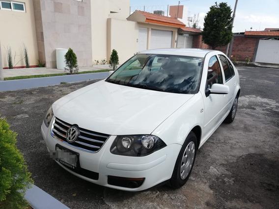 Volkswagen Jetta Clasico 2014, Factura Original, Todo Pagado