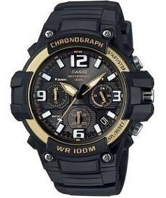 Relógio Casio Casual Mcw-100h-9a2vcf