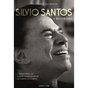 Silvio Santos A Biografia