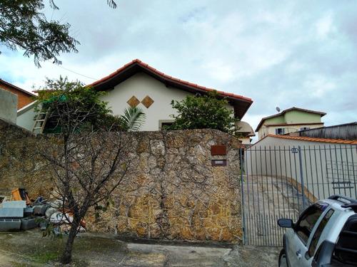 Imagem 1 de 14 de Casa Residencial Próximo Do Centro De Ibiúna Cod:541