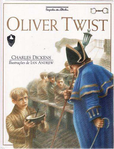 Oliver Twist (ilustrado) Dickens, Charles /