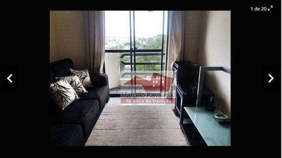 Apartamento Residencial Para Venda E Locação, Jardim Celeste, São Paulo. - Ap7102