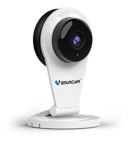 Camara Ip Wifi Inalambrica Hd Mini Seguridad P2p Dvr Vstarcam + Cuotas