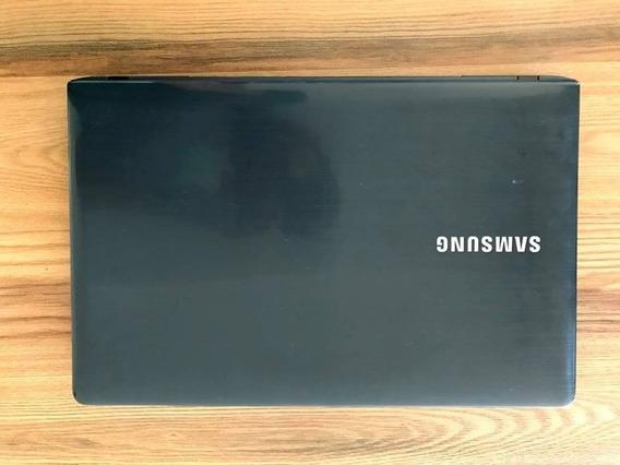 Notebook Samsung Core I7