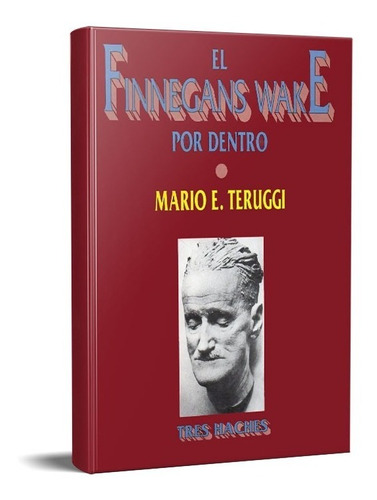 Finnegans Wake Por Dentro Mario Teruggi (th)