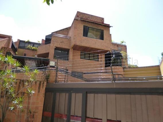 Apartamento Venta La Castellana Mls #20-9688