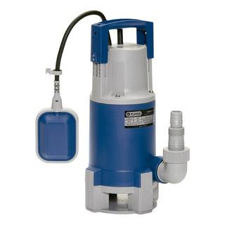 Bomba Sumergible Agua Sucia 750w Sum S750 Pluvius