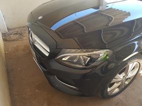 Mercedez Benz C180 2015