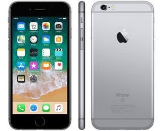 iPhone 6, 32 Gb, Na Caixa E Em Ótimo Estado!