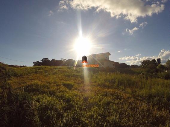 Terreno - Reserva Dos Pinhais - 886