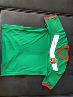 Camisa Do México Nike